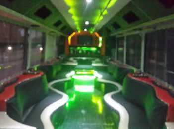 Party Bus Bachelor